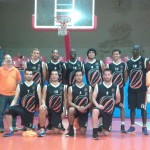 Academia do Lumiar vence torneio do Barreirense