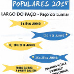 Arraiais Populares no Paço do Lumiar