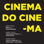 Cinema do Cinema | Ciclo de Cinema no ABMOR | 8 a 22 de junho