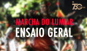 Marcha do Lumiar