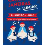 Cantar das Janeiras | 8 de janeiro