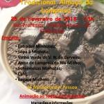 Tradicional Almoço da Lampreia | 25 de fevereiro | Casa do Minho em Lisboa