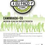 Caminhada +55 | 6 de abril | Dia Mundial da Actividade Física