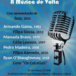 III Gala Ogae Portugal | 24 de março | Auditório da Biblioteca Orlando Ribeiro