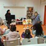 Semana da Leitura | 6 e 8 de março | Biblioteca Maria Keil