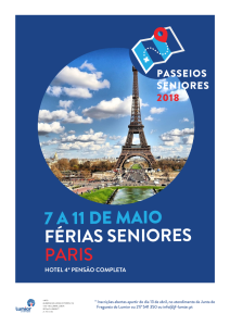 Férias-Paris