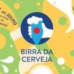 Birra da Cerveja 2018 | 5 a 7 de julho | Junta de Freguesia do Lumiar