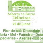 Sabores no Bairro | 29 de junho | Telheiras