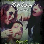 Halloween – Sem retorno | 30 outubro 18 | Leões de Portugal
