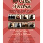 CineTeatro | outubro e novembro 18