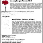 Oficinas Musicais | 2018/2019 | Biblioteca Orlando Ribeiro