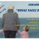 "Seminário ""Novas Faces do Cuidar"" 
